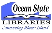 Ocean State Libraries Logo.