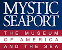 Visit Mystic Seaport, the Museum of America and the Sea